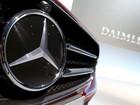 Mercedes-Benz é acusada de fraude em emissões de poluentes nos EUA