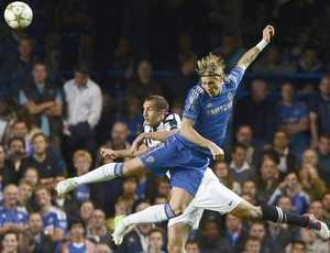 Fernantdo Torres, Chelsea e Juventus (Foto: Ag&#234;ncia Reuters)