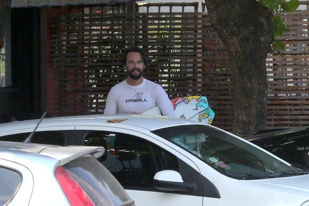 Rodrigo Santoro (Foto: André Freitas/AgNews)