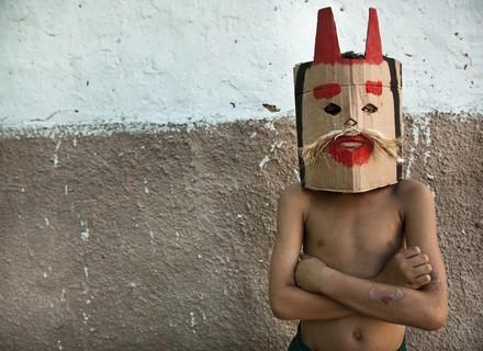 'Telão do Domingão' homenageia crianças com 'Projeto Infâncias'
