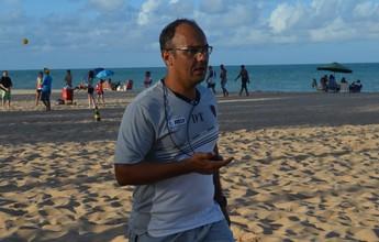 Preparador físico Alexandre Duarte volta a trabalhar com Vilar no Treze