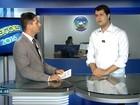 Luiz Fernando Machado, do PSDB, é entrevistado no TEM Notícias