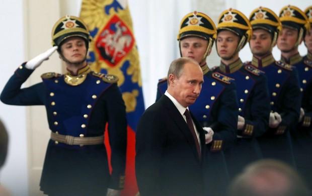 Sochi Vladimir Putin presidente da Rússia (Foto: Reuters)
