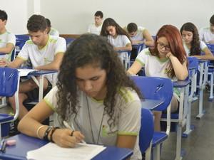 Ifes abre 172 inscrições em cursos técnicos para jovens e adultos, espírito santo (Foto: Edson Chagas/A Gazeta)