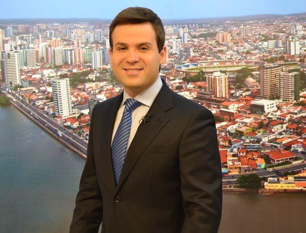 Lyderwan (Foto: Divulgação/ TV Sergipe)