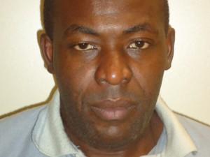 Edmilson assassinou brutalmente sua ex-companheira em 2012 (Foto: Polícia Civil/Divulgação)