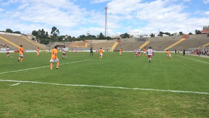 28ecde8a72724 Capivariano x Nova Iguaçu Copa SP Copa São Paulo (Foto  Murilo Borges)