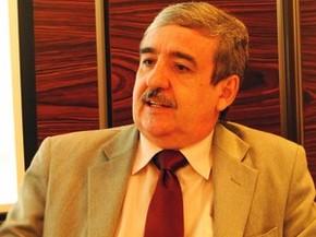 Henrique Baltazar, juiz de Execuções Penais do RN (Foto: Ricardo Araújo/G1)