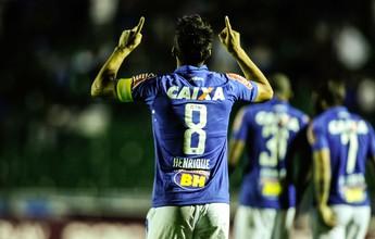 Cruzeiro acaba com invencibilidade do Figueira e tabu em Florianópolis