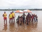 Cadeiras de rodas anfíbias são entregues ao Condef em Martinópolis