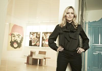 As obras da galeria são tanto de artistas como de colecionadores (Foto: Mauricio Nahas)
