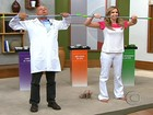 Exercícios físicos, cálcio e sol fazem bem aos ossos e evitam osteoporose