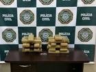 Polícia prende quadrilha suspeita de tráfico; 'Tia do Pó' era líder, diz polícia