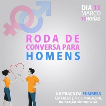 Invictus faz roda de conversa sobre mulheres e lança equipe feminina (Foto: Matheus Tavares /divulgação)