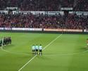 Agora é secar: Lewa faz dois, Bayern bate Mainz e volta à ponta no Alemão