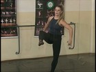 Bailarina do Paraná é premiada com bolsa de estudos da Broadway