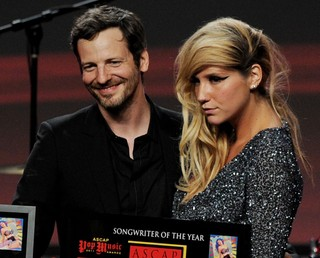 Dr Luke e Kesha (Foto: Kevin Winter/Getty Images)