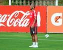 Sem reestrear, Moledo recebe oferta da Grécia e se aproxima de deixar Inter