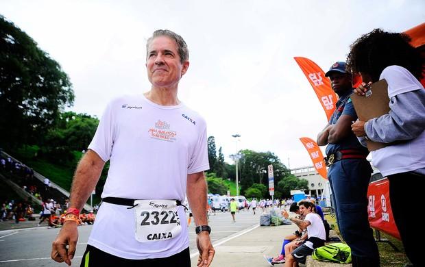 Carlos Tramontina Meia Maratona de SP Eu Atleta (Foto: Marcos Ribolli)