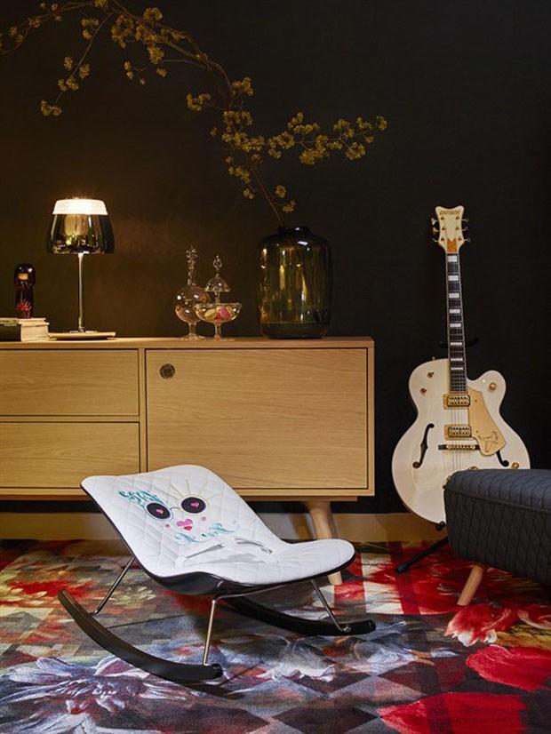 Design infantil é tendência em Milão (Foto: Divulgação)
