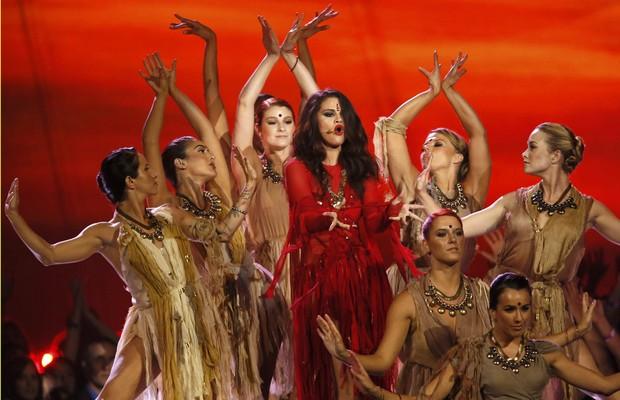 Selena Gomez (Foto: Reuters/ Agência)