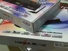 PF faz operação contra furto de sinal de TVs por assinatura