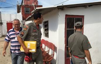 Bombeiros liberam Bento Freitas, e Brasil joga em casa contra o Ypiranga