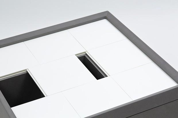 Puzzle table (Foto: divulgação)