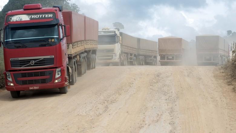 caminhos-da-safra-segunda-etapa-terra (Foto: Editora Globo / Emiliano Capozoli )