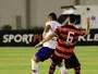 Jogadores do Bahia mostram confiança em garantir vaga em casa