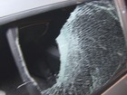 Turista morto na Imigrantes, em SP, foi atingido por pedra de mais de 20 kg