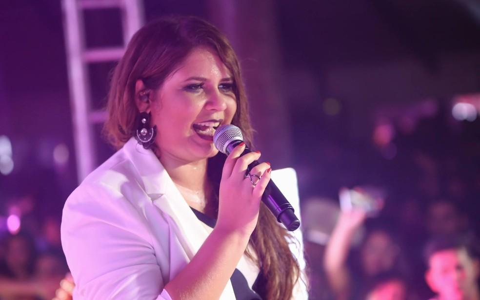 Marília Mendonça se apresenta dia 21 no Rio Preto Country Bulls (Foto: Divulgação)