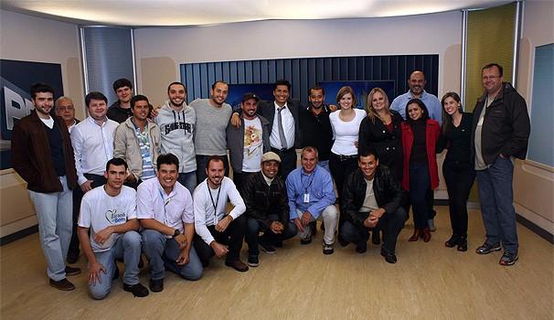 Alta Paranavaí  (Foto: Cleverson José/RPC TV)
