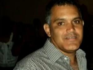 Pedreiro Joselito caiu da Ponte Rio-Niterói após acidente (Foto: Reprodução / TV Globo)