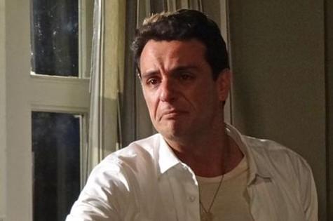 Rodrigo Lombardi, o Théo de 'Salve Jorge' (Foto: Divulgação/TV Globo)