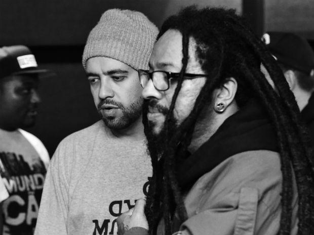 Rael também participa de uma das faixas do álbum 'Corpo e Alma' (Foto: Márcio Salata)