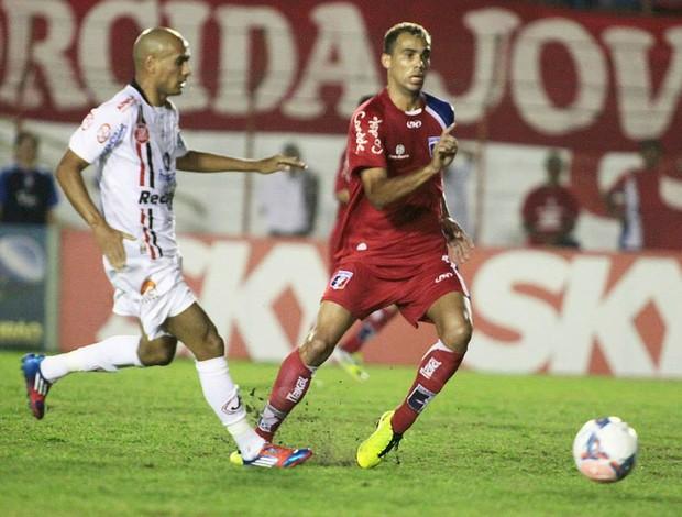 Veja os melhores cliques de Guará 1 x 3 Joinville pela Série B (Foto: Comunicação Guará Futebol/ Comunicação)