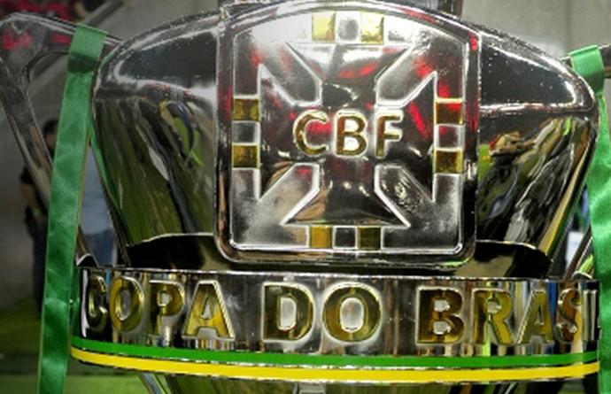 taça Copa do Brasil Flamengo (Foto: Alexandre Vidal / Fla Imagem)