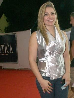 Verônica Costa (Foto: Agnews)