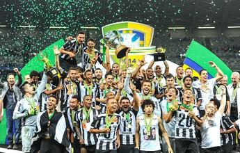 Sorteio da Copa do Brasil será no dia 16: veja quem seu time pode enfrentar