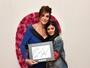 Caitlyn Jenner é homenageada em premiação nos Estados Unidos