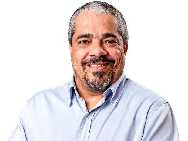 Fabrício é candidato pelo PC do B (Foto: Divulgação)