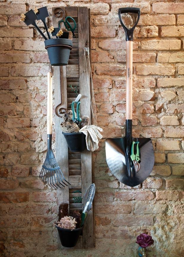 jardim-paisagismo-ferramentas2 (Foto: Lilian Knobel/Editora globo)