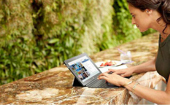 Versão top de linha com teclado sai por mais de R$ 4 mil (Foto: Reprodução/Dell)