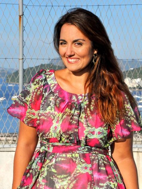 Renata Celidônio (Foto: Roberta Simoni)