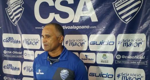taxativo (Augusto Oliveira / GloboEsporte.com)