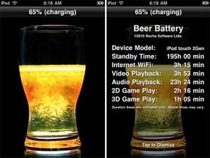 Beer Batery