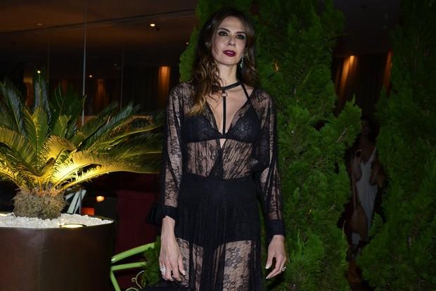 Luciana Gimenez (Foto: Roberto Teixeira / ego)