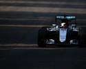 Hamilton lidera de novo, e Mercedes voa no 3º treino em Monza; Massa é 6º