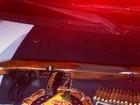 Pai e filho são presos em Brasília com fuzil e munição de uso restrito